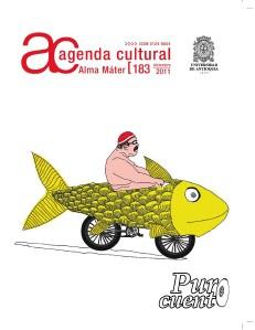 Agenda Cultural UdeA - Año 2011 DICIEMBRE