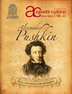 Agenda Cultural UdeA - Año 2012 MARZO