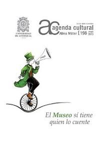 Agenda Cultural UdeA - Año 2013