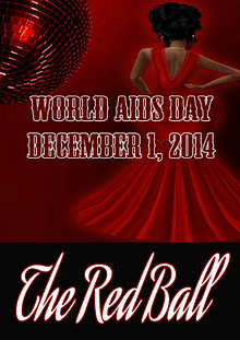 The Aids Awareness Red Ball Information Program