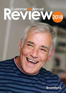 Customer Annual Review