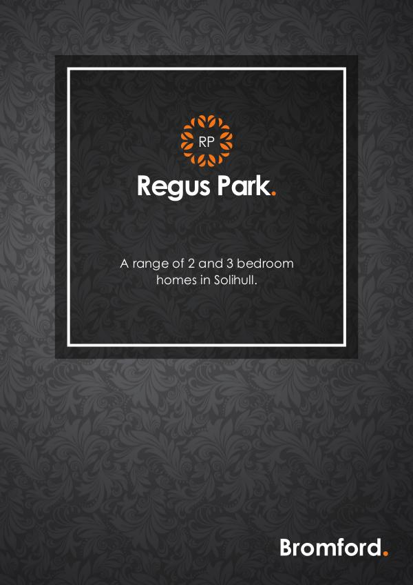 Regus Park