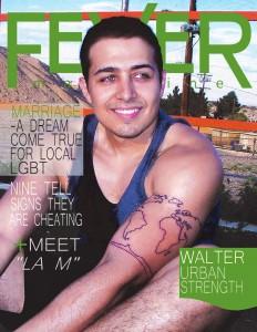 September 2013 El Paso\\\\\\\'s Gay Magazine