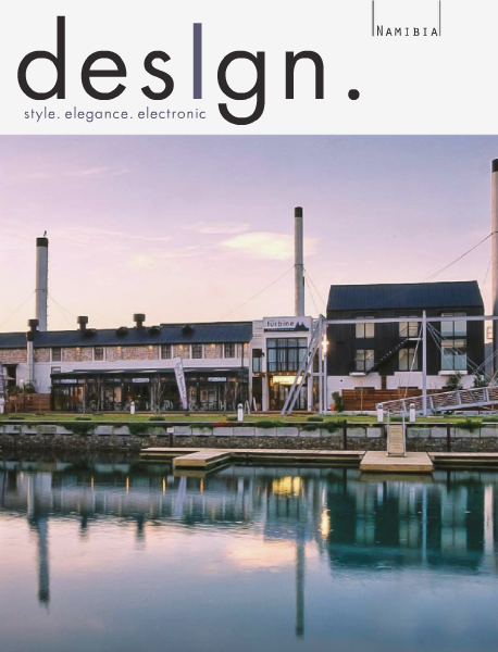 Design April/May 2015 Vol 3