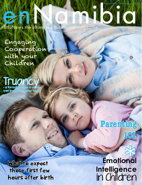 EduNews Magazine EduNews Spring Edition