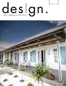 Design April/May 2015