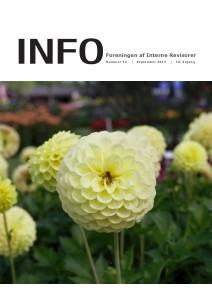 IIA INFO # 54 - September 2013