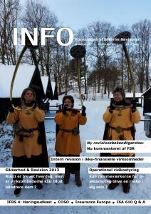 IIA INFO # 55 - December 2013