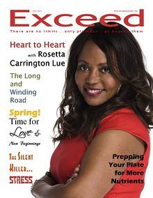 Exceed Magazine