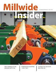 Millwide Insider #4-2013