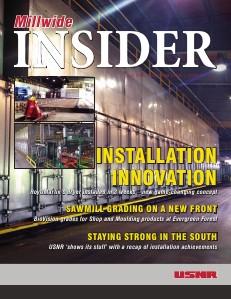 Millwide Insider 3-2013