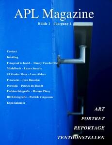 APL Magazine - editie 1 - Jaargang 1