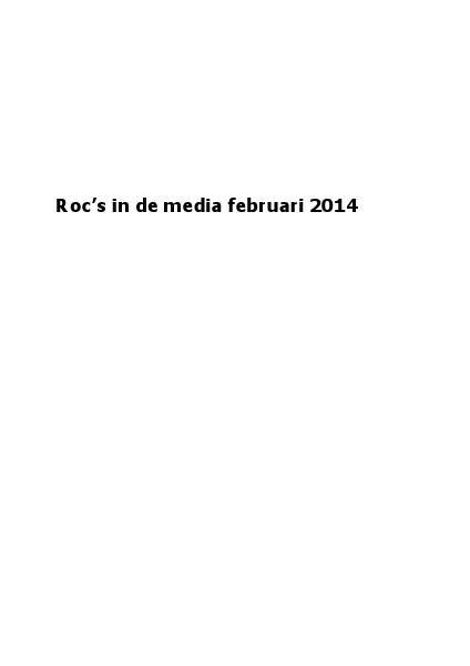 februari 2014