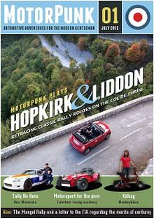 MotorPunk