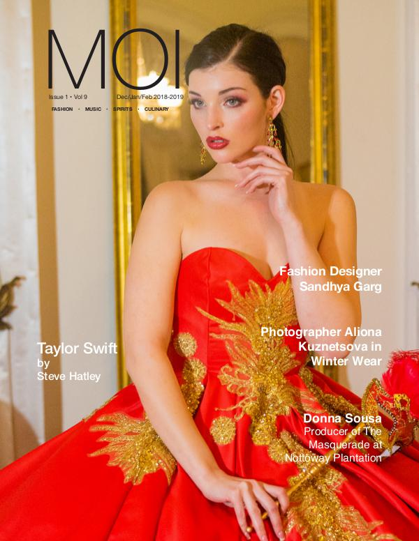 MOI magazine Dec/Jan/Feb 2018-2019 Issuu