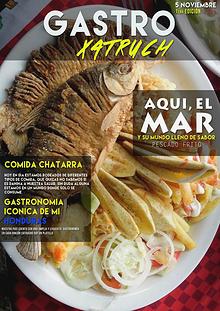 Revista Gastroxatruch