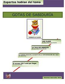 GOTAS DE SABIDURIA