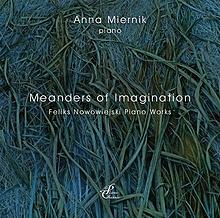 Meanders of Imagination