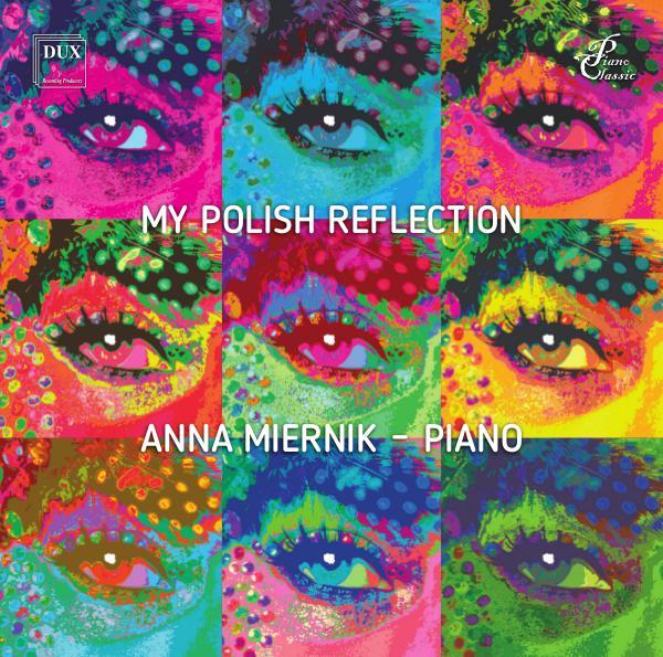 My Polish Reflection My Polish Reflection