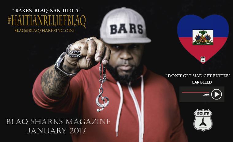 """""""Blaq Shark"""" Music E-Book Blaq Shark E-Music Book Vol 1"""