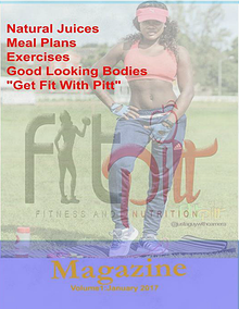 Fit Pitt Fitness and Nutrition