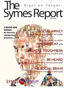 The Symes Report 2