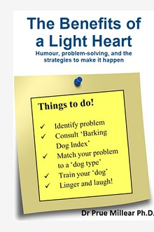 The Benefits of a Light Heart