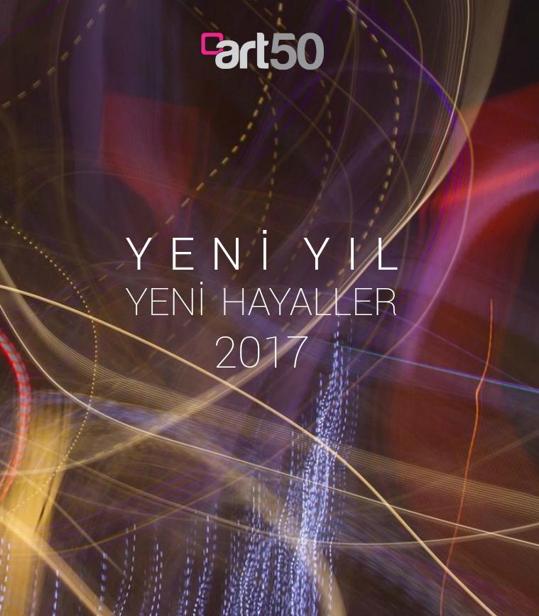 Art50.net Yeni Yıl