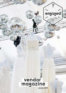 Vendor Magazine