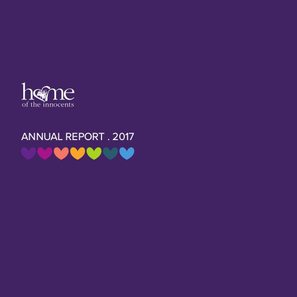 Annual Report 2017 Annual Report