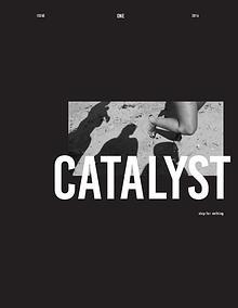 Catalyst - Issue 001