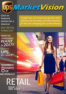 UPS Market Vision