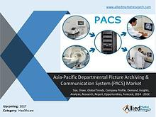 Asia Pacific Departmental Picture Archiving & Communication System (P
