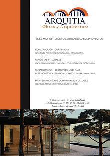 Arquitia Obras y Arquitectura: Reforma de locales comerciales