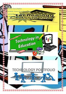 C. Matthew Technology Portfolio
