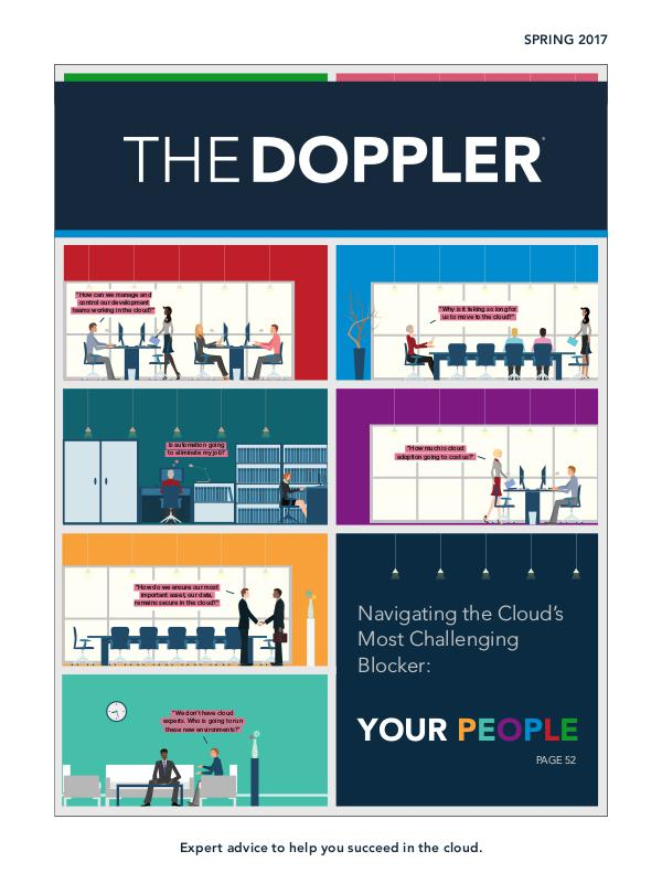 The Doppler Quarterly Spring 2017