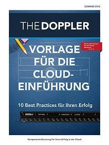 The Doppler Quarterly (DEUTSCHE)