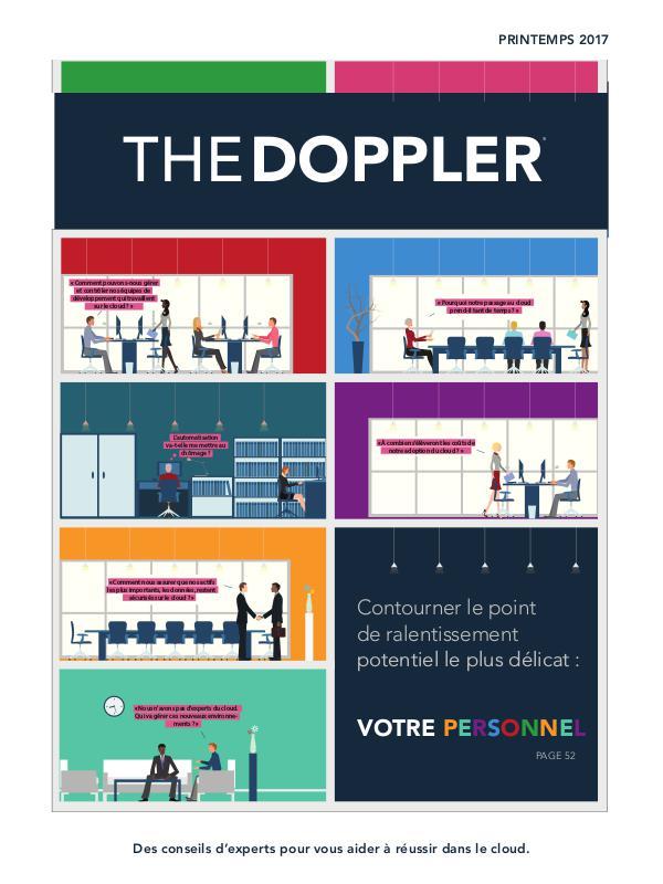 The Doppler Quarterly (FRANÇAIS) Printemps 2017