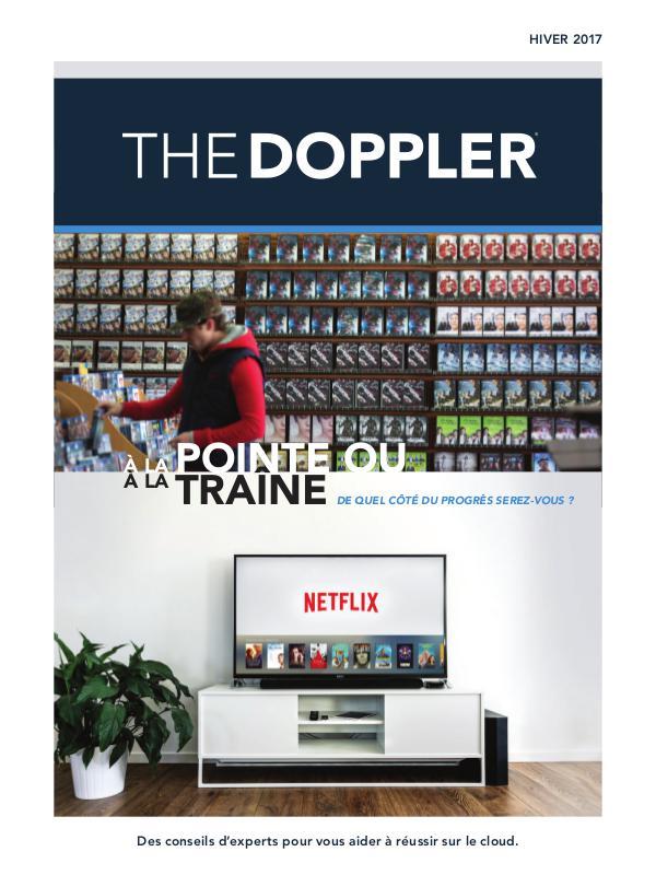 The Doppler Quarterly (FRANÇAIS) Hiver 2017