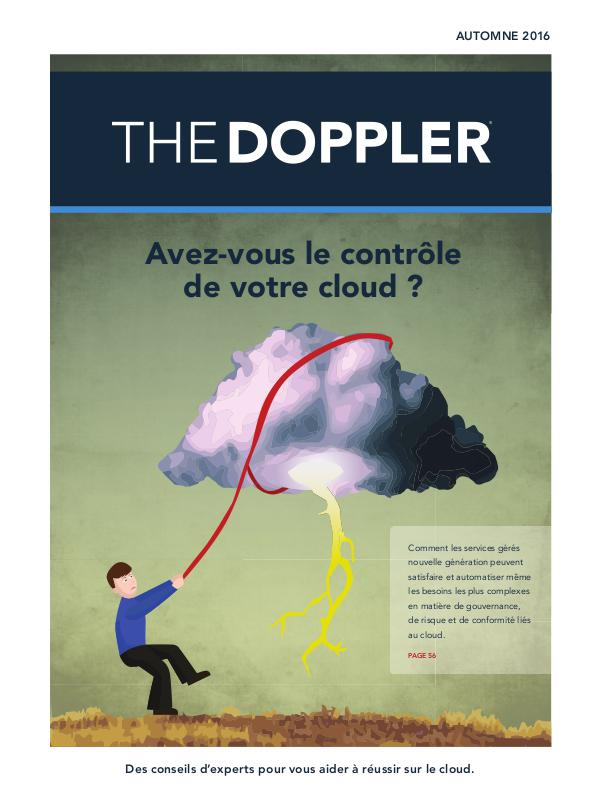 The Doppler Quarterly (FRANÇAIS) L'automne 2016