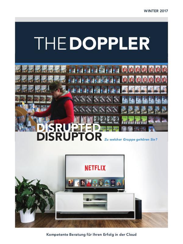 The Doppler Quarterly (DEUTSCHE) Winter 2017