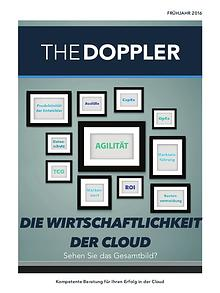 The Doppler Quarterly (DEUTSCHE)