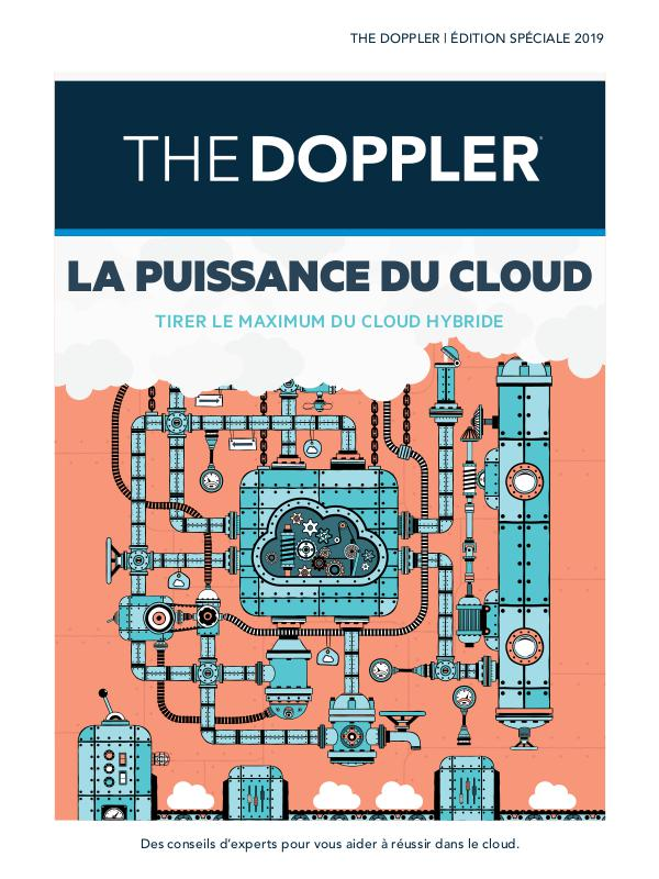 The Doppler Quarterly (FRANÇAIS) Édition spéciale 2019