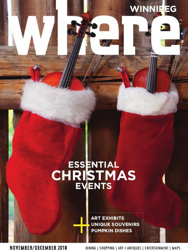 Where November December 2018 WhereNovDec18_Digital