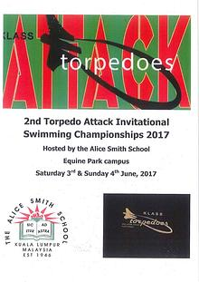2nd Torpedo Attack 2017