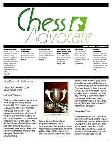 Chess Advocate