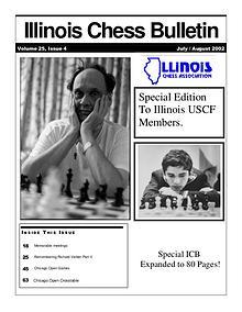 Illinois Chess Bulletin