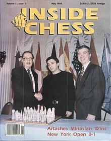 Inside Chess