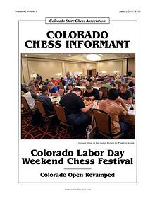 Colorado Chess Informant