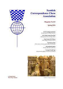 SCCA Magazine